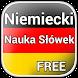 Niemiecki - Nauka Słówek by Topmobile