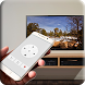 Universal TV remote controller by Tools4TV