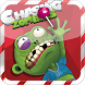 Chasing Zombies by DirexPlay