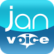 Janvoice by Android Dialers