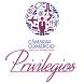 Privilegios CANACO Puebla by friDker & fRi bOOK