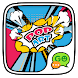 (FREE) GO SMS POP ART THEME by ZT.art