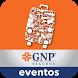 Eventos GNP by Masclicks