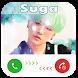 Call From BTS Suga – Kpop