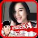 Foto Bingkai Kemerdekaan RI by Jihan Apps