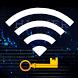 wifi password hacker prank by Power App Studio