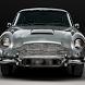 Wallpaper Car Aston DB5 JB RM by tantanko