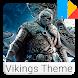 Vikings Xperia™ Theme by Twenty Two