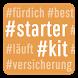 Starter Kit by ERGODirekt
