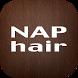名古屋市にある「NAP hair」&「bocco」公式アプリ by GMO Digitallab, Inc.