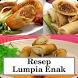 Resep Lumpia Enak by khaina