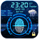 Smart Fingerprint Lock Screen Prank by Weather Widget Theme Dev Team
