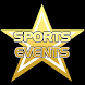 SPORTS EVENTS by NullPointer.club