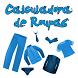 Calculadora de Roupas by Ecio