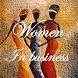 Women in Business: Africa by Jacaranda Digital Apps