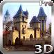 Castle 3D Pro live wallpaper by Ruslan Sokolovsky