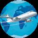 Cheap Flight Tickets by Maratus