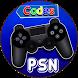 Tips for Free promo PSN Codes Gift Card Generator by Ousama Lmwaz Devo
