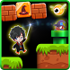 Harry World Adventure by Cool Fun Game