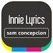 Sam Concepcion - Innie Lyrics by ISRUS APP