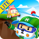 Poli Rescue Game Lite by KIGLE