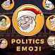 Emoji For Indian Political