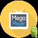 Mega IPTV Player
