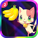 Catch fruits to the beat♪♪♪♪♪♪ by WG Publishing Inc.