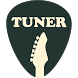 Simple Guitar Tuner by studika