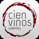 Catering Cien Vinos by BLUUMI