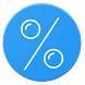 Percentage Calculator (Pro) by Octanx
