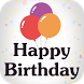 Birthday Photo Editor - GIF, Greetings & Frames by Devhen Applab