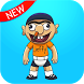 Jeffy the puppet new adventures by newsgame