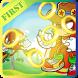 Knuckles Sonic Run Bros by PlaySmartStudio Inc