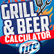 Miller Lite Grill & Beer by Incubo Branding