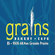 Grains Bakery and Cafe by Guy W Temple