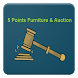 5 Points Auction by Auction Mobility