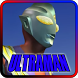 Guide For Ultraman Fighting by BlackMaster