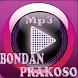 Top Hits Bondan Prakoso Mp3