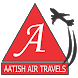 Aatish Air Travels by Childselfy