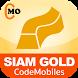ราคาทองวันนี้ - SiamGold by CodeMobiles Co., Ltd.