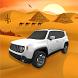 Prado Drive - Desert Safari