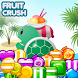 Fruit Crush Soda Match 3 by Evans, Inc
