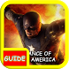 Guide for Captain America by Mlosnong