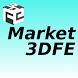 Market 3DFE