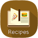 Eid Recipes book by Mobistar9