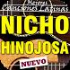 NICHO HINOJOSA canciones en xalapa mix letras 2017 by Mejores Canciones Musicas y Letras Latinas