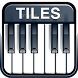 Black Tiles - Piano Edition by Signatic Ltd