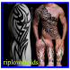 tribal tattoos designs by riplowdroids