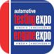 Testing & Engine EXPO by UKi Media & Events